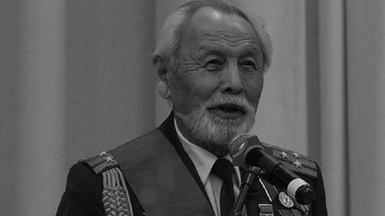 Ким Серикбаев