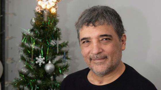 Али Саккалиоглу