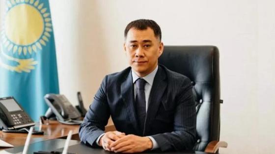 Әскербек Халтанов