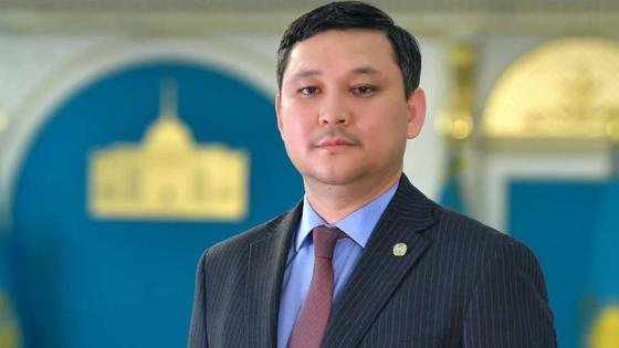 Мурат Нурбаев