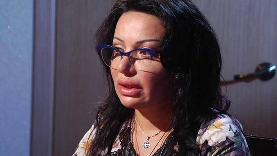 Зулия Раджабова
