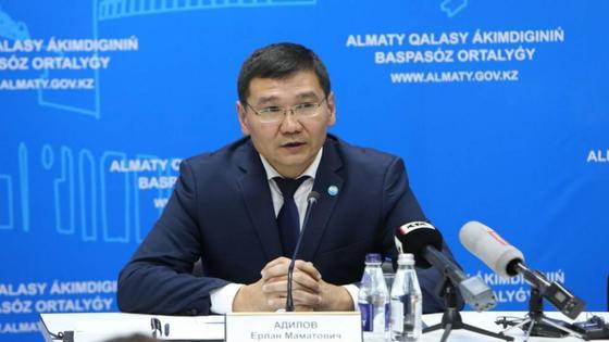 Ерлан Адилов