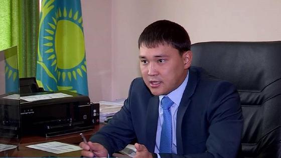 Асқар Қаныбеков