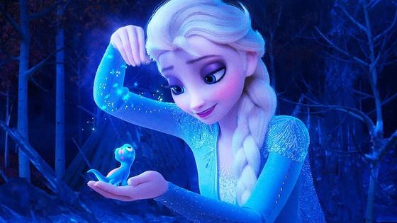 Тест: Какая ты принцесса Disney
