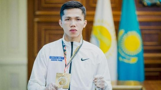 Казахстан успешно выступил на МЧА по боксу