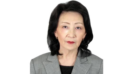 Раушан Кабыкенова