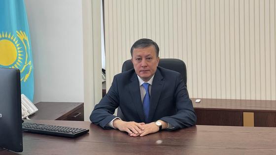 Мухтар Керейбаев