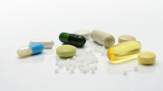 Таблетки, капсулы, гранулы