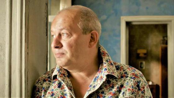 Дмитрий Марьянов в фильме «Игра в правду»