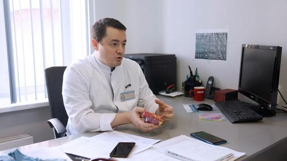 Алексей Евгеньевич Колесников