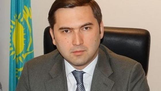 Нурсултан Джиенбаев