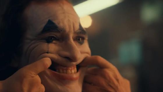 Хоакин Феникс в главной роли фильма «Джокер»