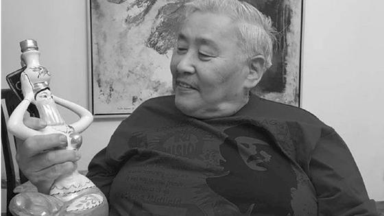 Али Аманбаев