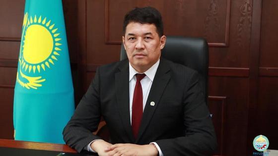 Ержан Иманислам