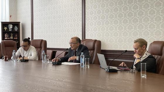 """ОО """"Центр гражданской инициативы"""""""