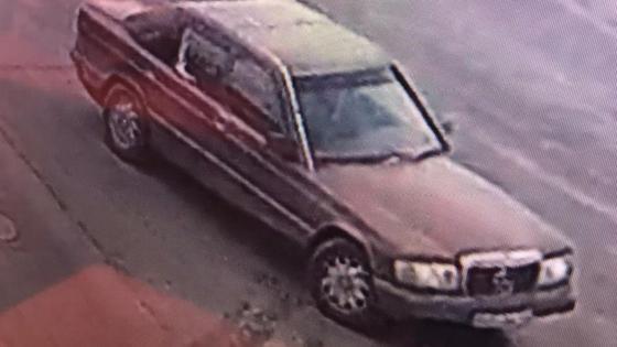 Авто подозреваемого в наезде на 10-летнего ребенка