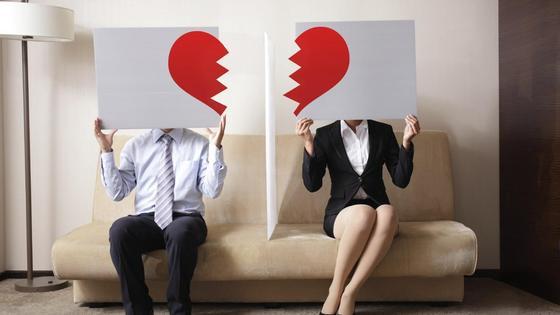 Как начать свою жизнь посл развода