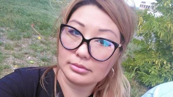 Зульфия Длимбетова