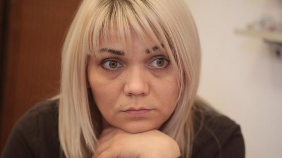 Наталья Слекишина