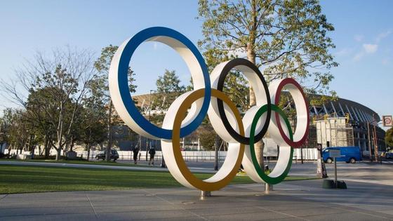 Олимпиада шеңбері