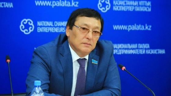 Мейрам Пшембаев
