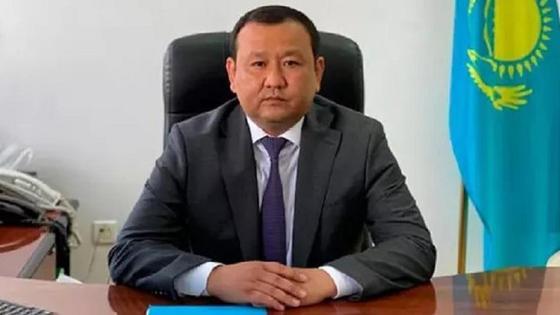 Сапар Нұрашев