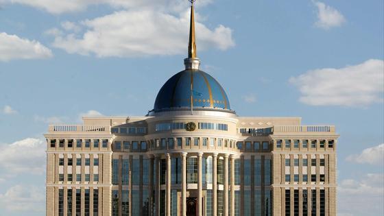 Здание Акорды