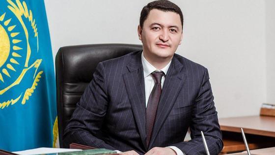 Камалжан Надыров