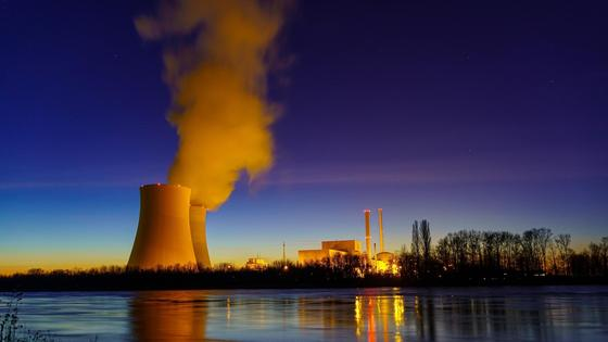 АЭС. Фото pixabay.com