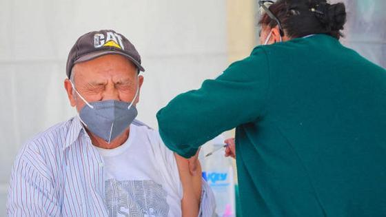 Вакцина салдыру сәті