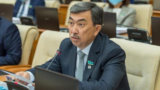 Арман Кожахметов