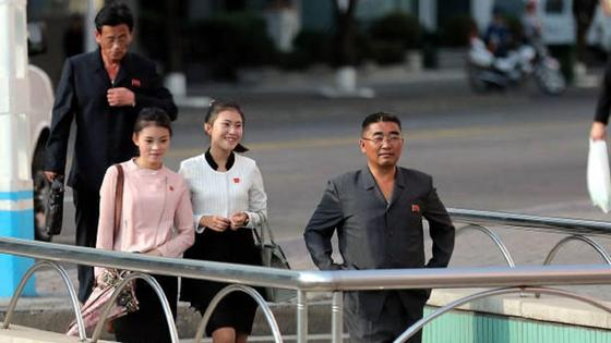 Солтүстік Корея
