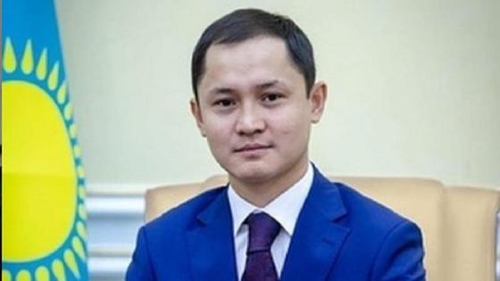 Бақытжан Нарымбетов