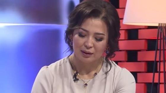 Айгүл Қосанова