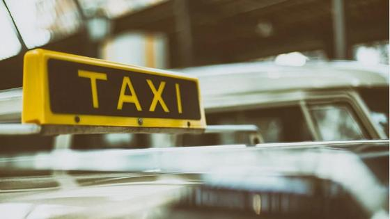 Таксист1