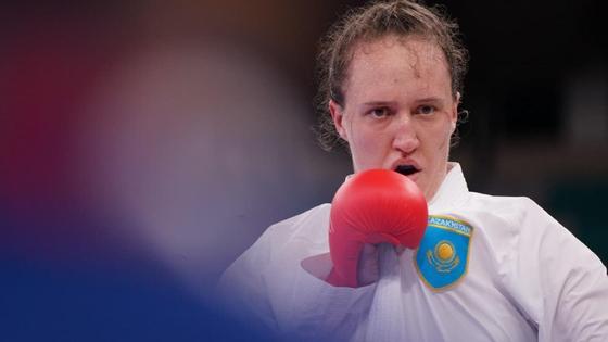 Софья Берульцева