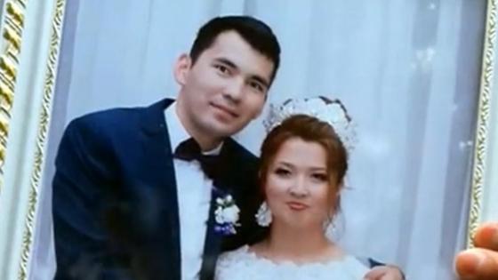 Семья Нурмаганбетовых