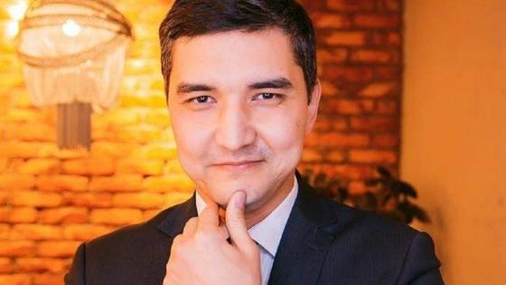 Бакытжан Ильяс