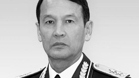 Курбан Каражанов