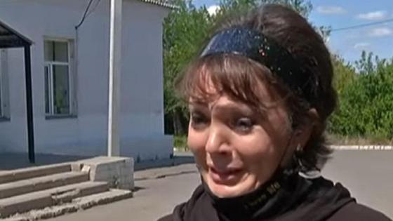 Марина Гукова