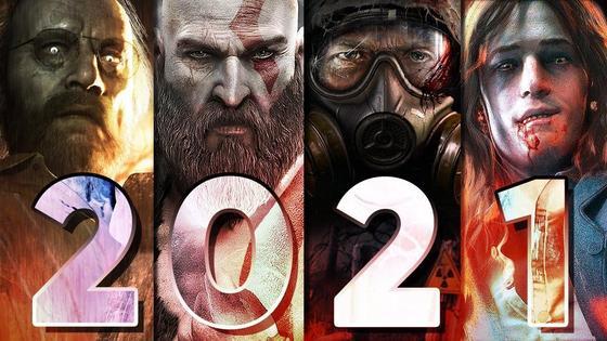 Четыре персонажа из видеоигр
