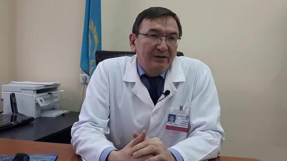 Болатбек Каюпов