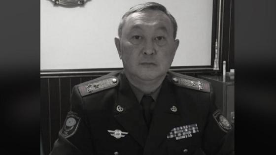 Данилов Бағдат