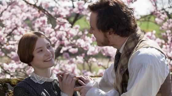 Исторические фильмы про любовь и страсть зарубежные