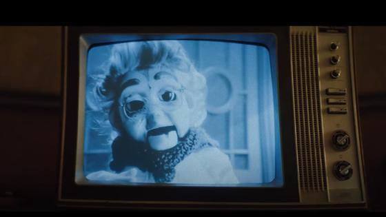 Кадр из фильма «Заклятье. Дом 32»