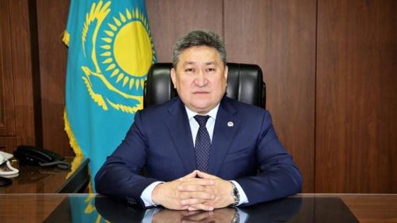 Улан Жазылбек