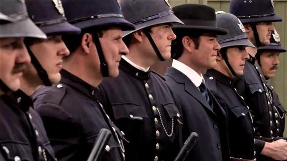 Кадр из сериала «Расследования Мердока»