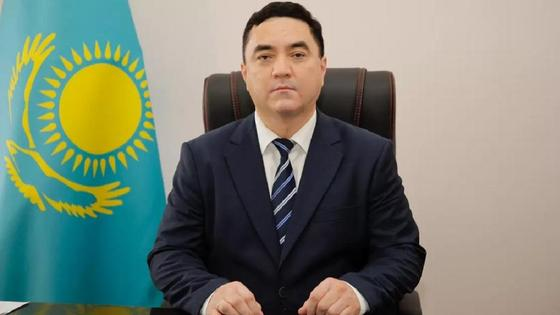 Нурлан Таубаев