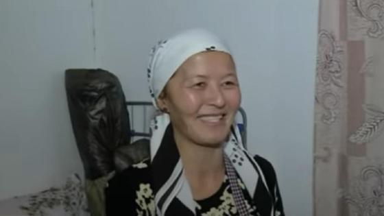 Салтанат Нұрмамбетова