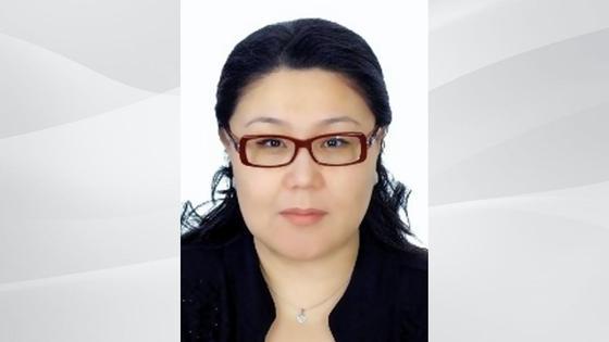 Аида Курмангалиева